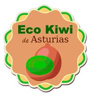 Logitipo de Eco Kiwi de Asturias